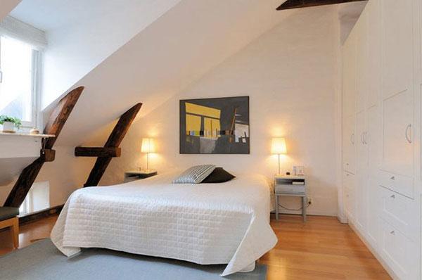 +kucuk+yatak+odas%C4%B1+dekorasyonu+(6) Küçük Yatak Odası Dekorasyonu