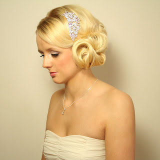 Wedding Hair Combs Wedding Hairstyles With Veil
