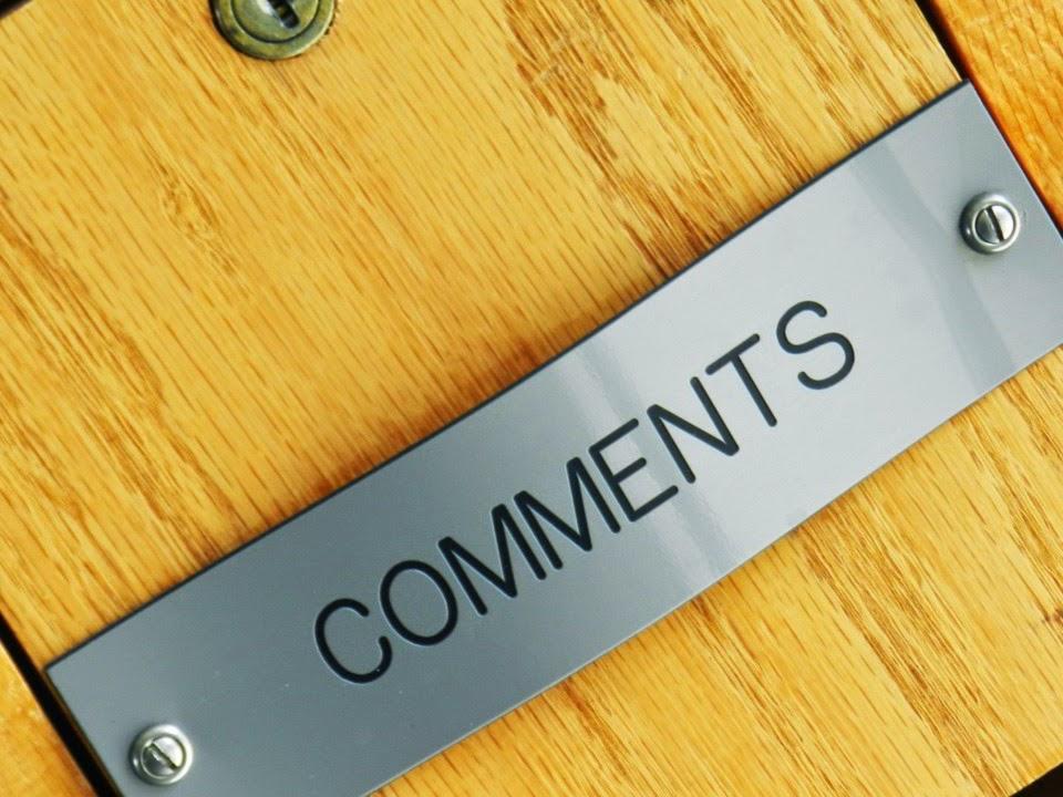 Alasan Kenapa Memoderasi Komentar Itu Kadang Diperlukan