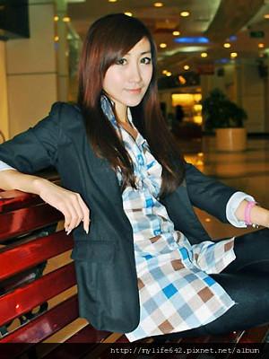 第一美女研究生 楊媚10