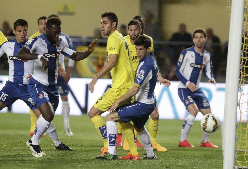 Spain La Liga Football 2015