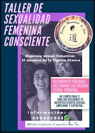 SEXUALIDAD FEMENINA CONSCIENTE