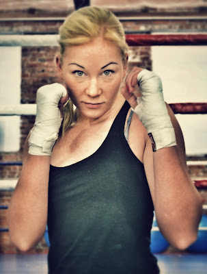 Emilia Czerwińska, k-1, sport, treningi, wyjazdy, zawodowcy, Zielona Góra, kickboxing, muay thai, boks, SKF Boksing Zielona Góra