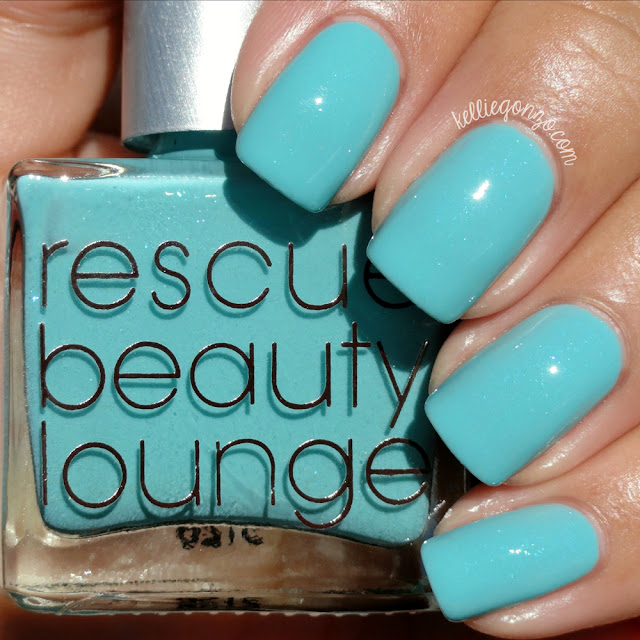 Rescue Beauty Lounge Manicurator