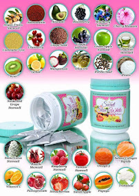Secret Skin White Kawai Collagen