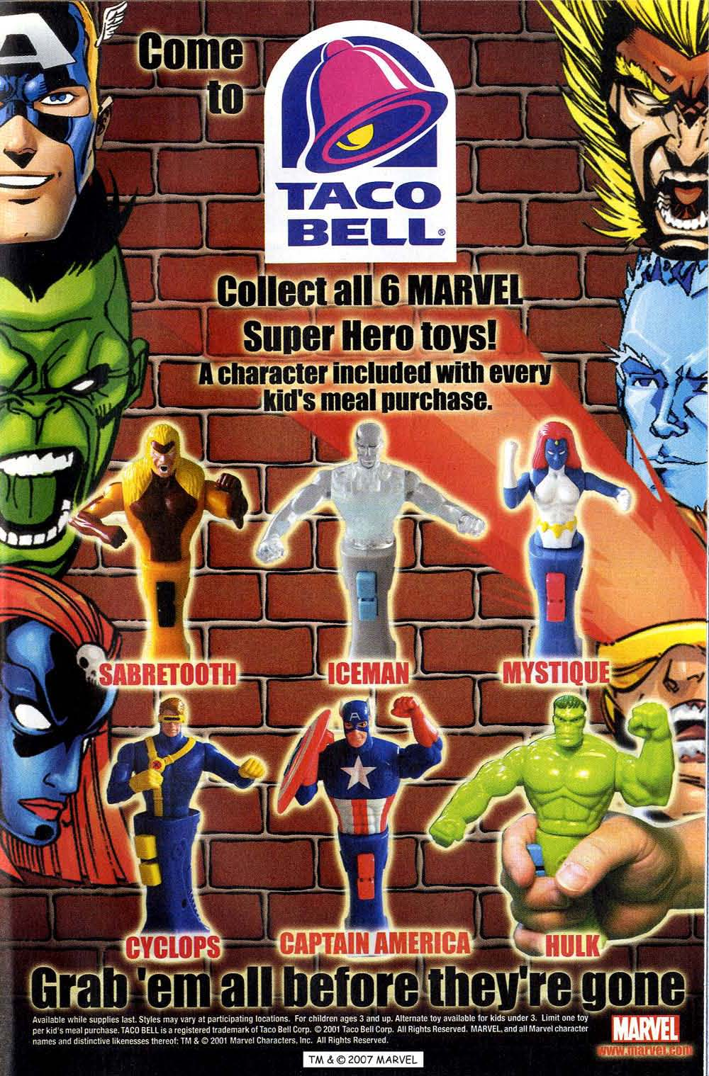 Captain America (1998) Issue #48 #55 - English 25