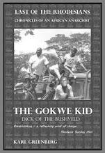 The Gokwe Kid - Paperback 1 + 2