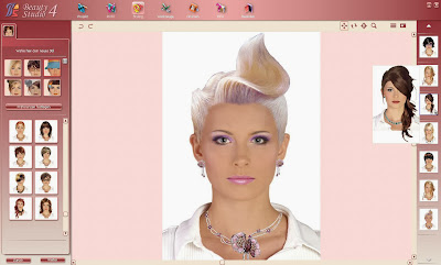 Free Hair Style Pictures