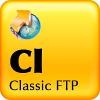 Classic FTP Client