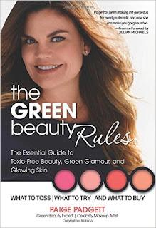 Green Beauty Rules