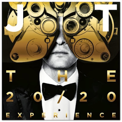 Album Review: Justin Timberlake - The 20/20 Experience Part 2
