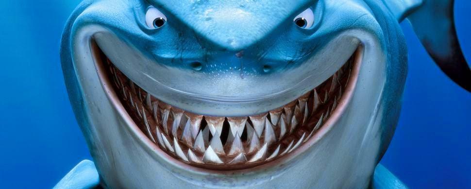 Najlepsze filmy klasy B o rekinach
