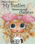 Top 3, challenge 14