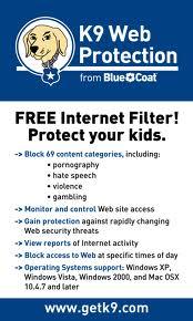 Free K9 Filter