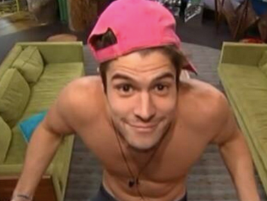 Big Brother 16 Zach Rance Charity