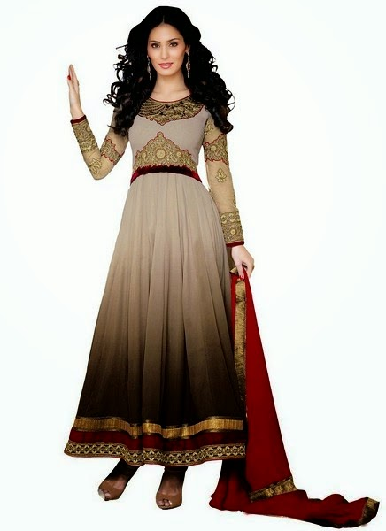 Multi Shade Fashion Dress Collection