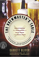 W - The BrewMaster Table