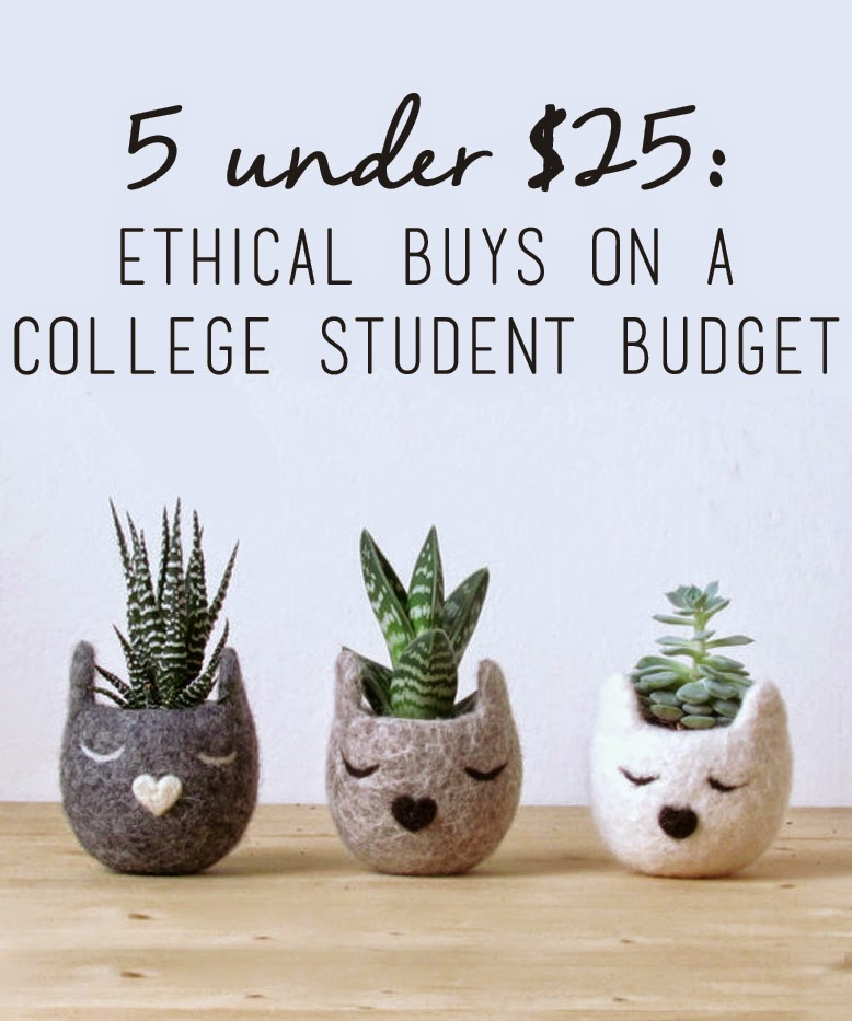 ethical fashion, affordable ethical fashion, succulent holders, ethical brands, affordable ethical brands, ethical fashion blogger