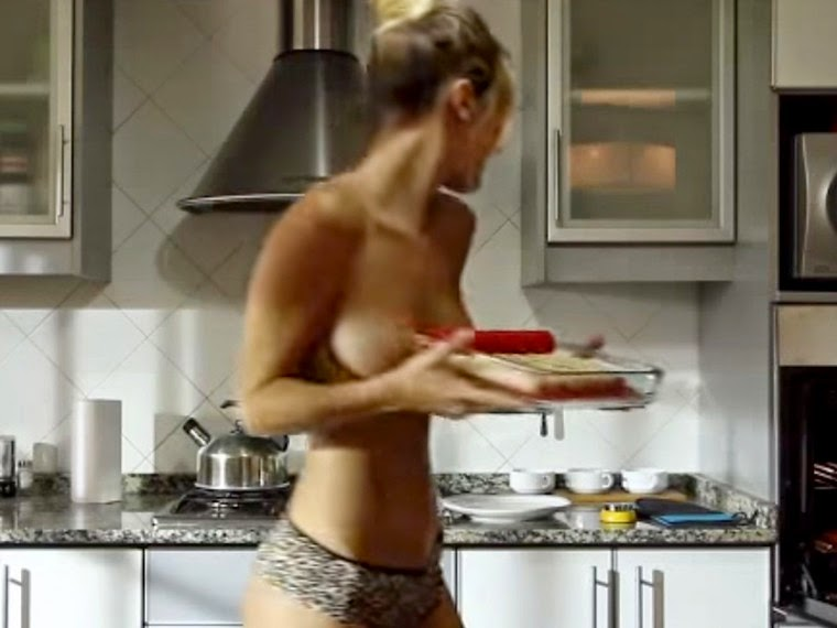 Naked chef sex pics