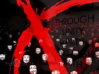 v for vendetta mass protest