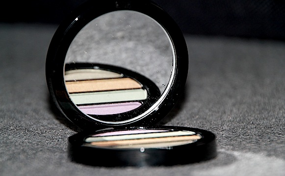 armani palette yeux collection printemps 2012 n°1