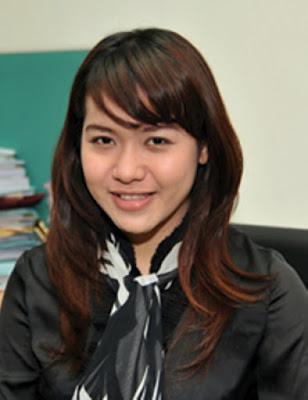 Empat Pengacara Wanita Paling Cantik Di Indonesia