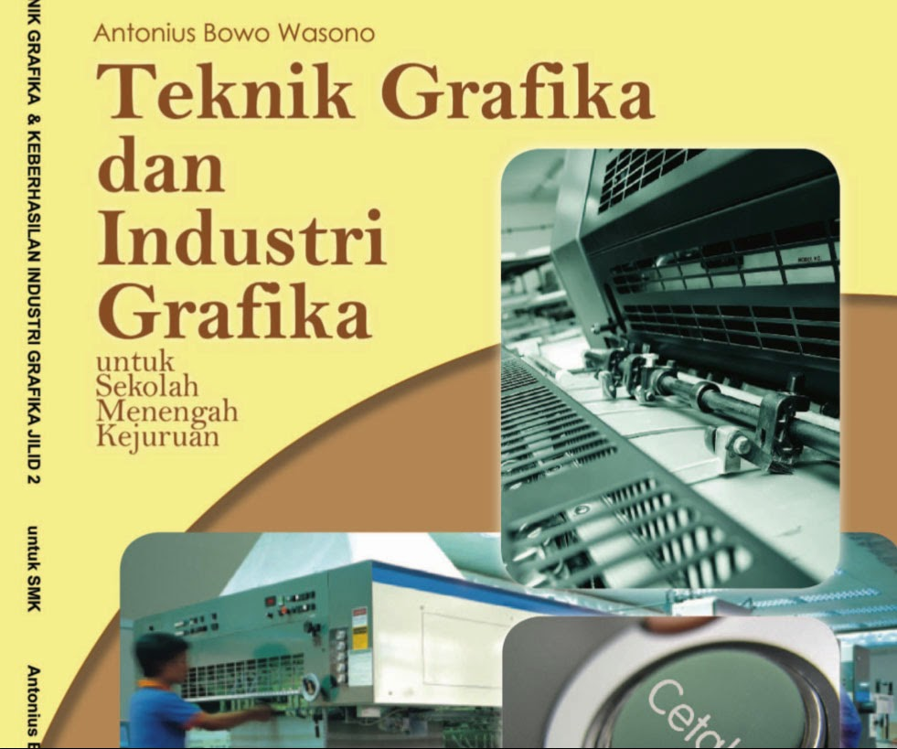Download Gratis Buku Grafika 1