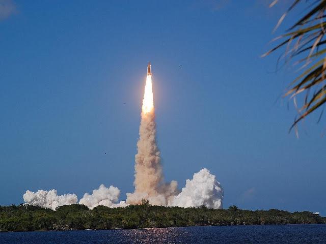 Fotos del Transbordador Espacial