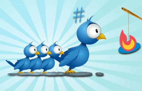 Tự động đăng bài mới lên Twitter qua FeedBurner
