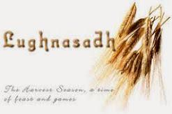 Lughnasadh/August 1