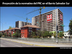 Domicidio Barrio Salvador Sur
