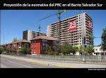 Domicidio Barrio Salvador Sur