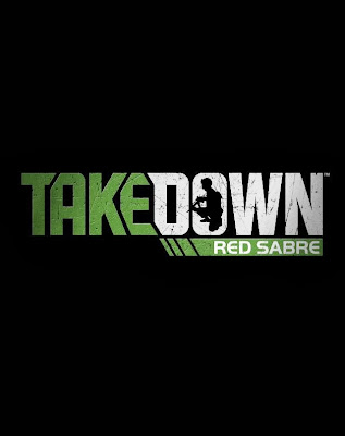 Takedown: Red Sabre PC Cover