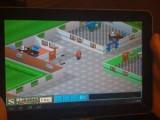Theme Hospital Game