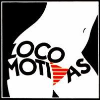 LOCOMOTIVAS - NOVELA