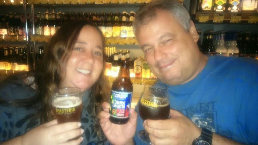 Guia Virtual das Cervejas Artesanais do Brasil CERVEJARIA HOFBAUER A CERVEJA DO CONVENTO
