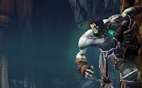 Darksiders II Game Wallpaper 9 | 1920x1200