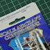 SAC 1/32 Kawanishi N1K2-J (George) Landing Gear (Hasegawa) (32081)