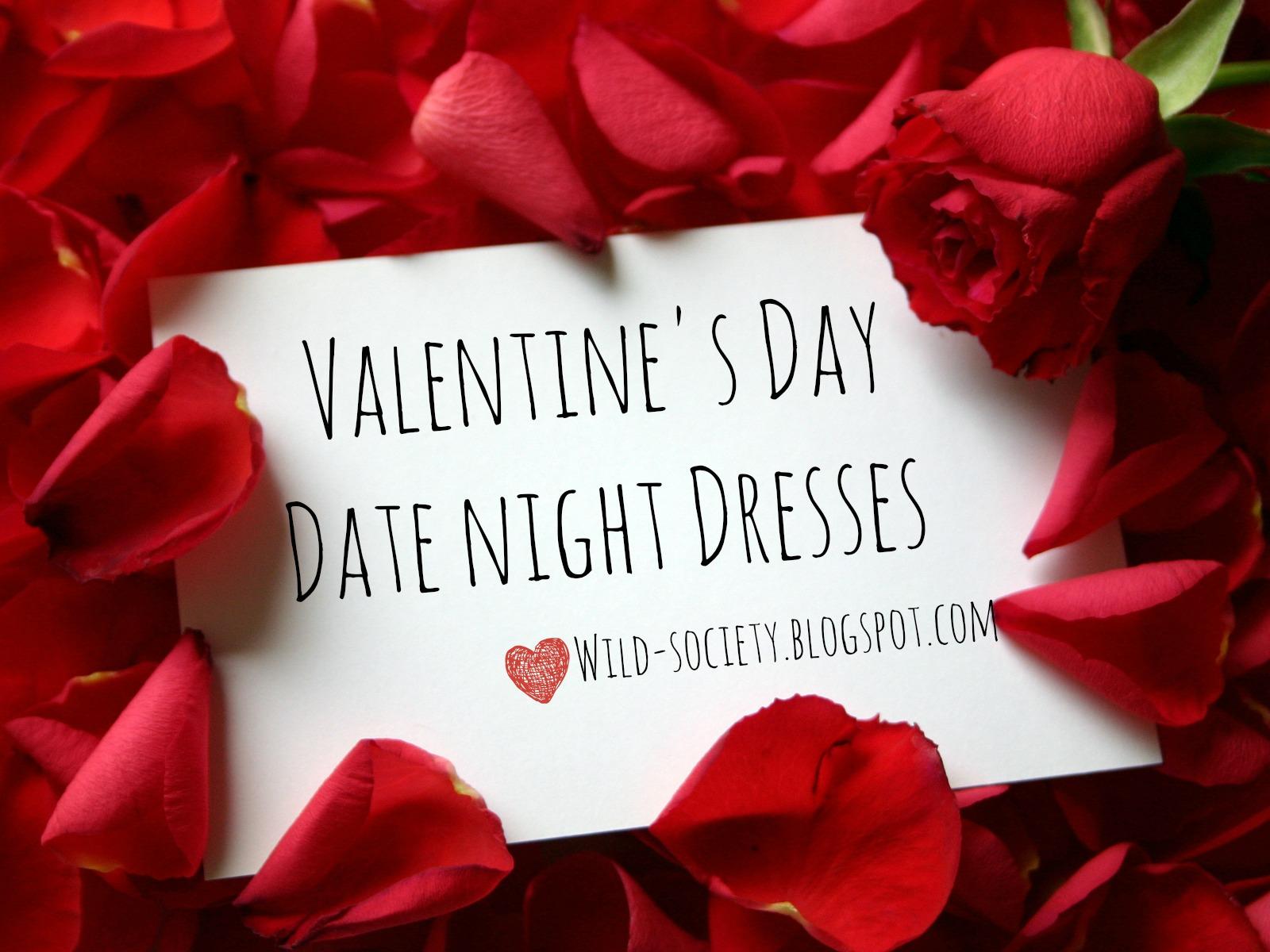 Valentines day dates
