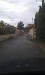 CAMINO DE MARCO