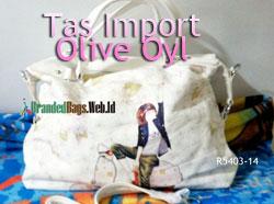 Tas Import Olive Oyl