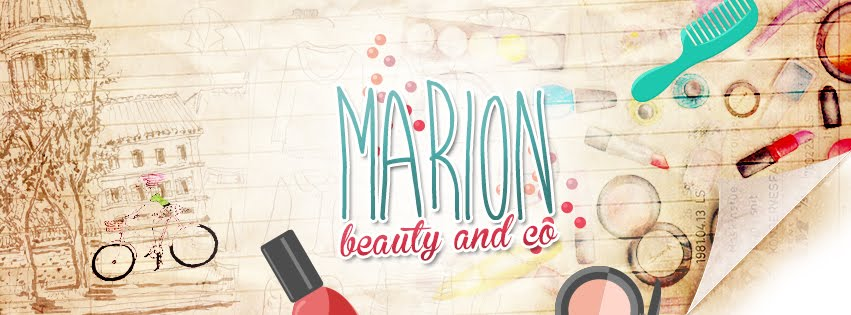 Marion Beauty and Co