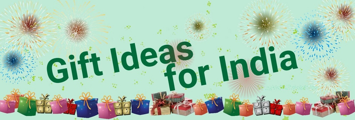 Best Gift Ideas for India