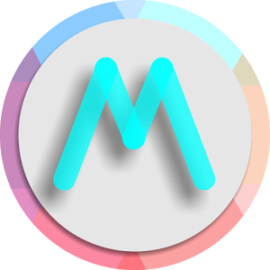 Lollipop Material Design Theme Apk