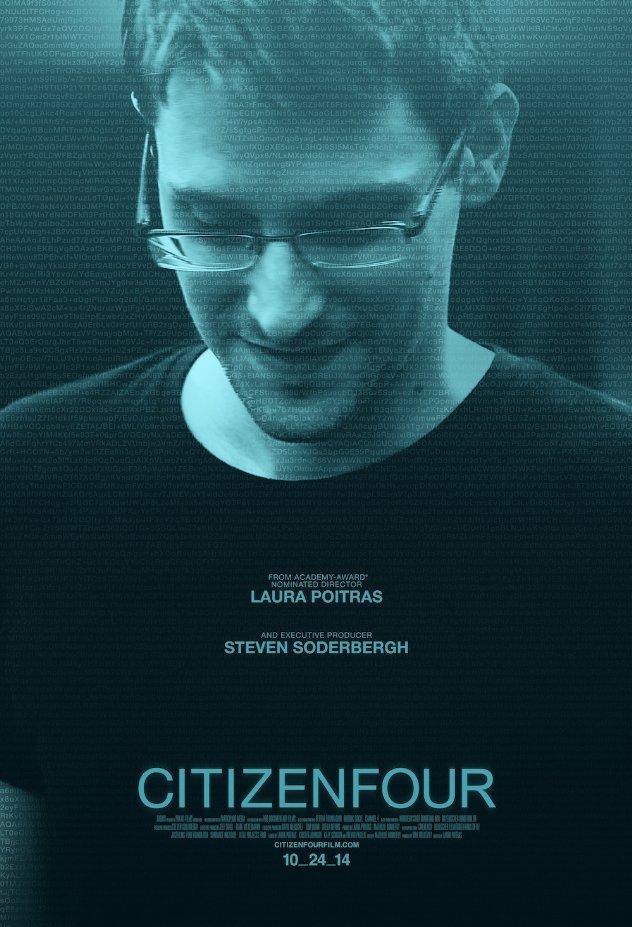 Citizenfour – Legendado (2014)