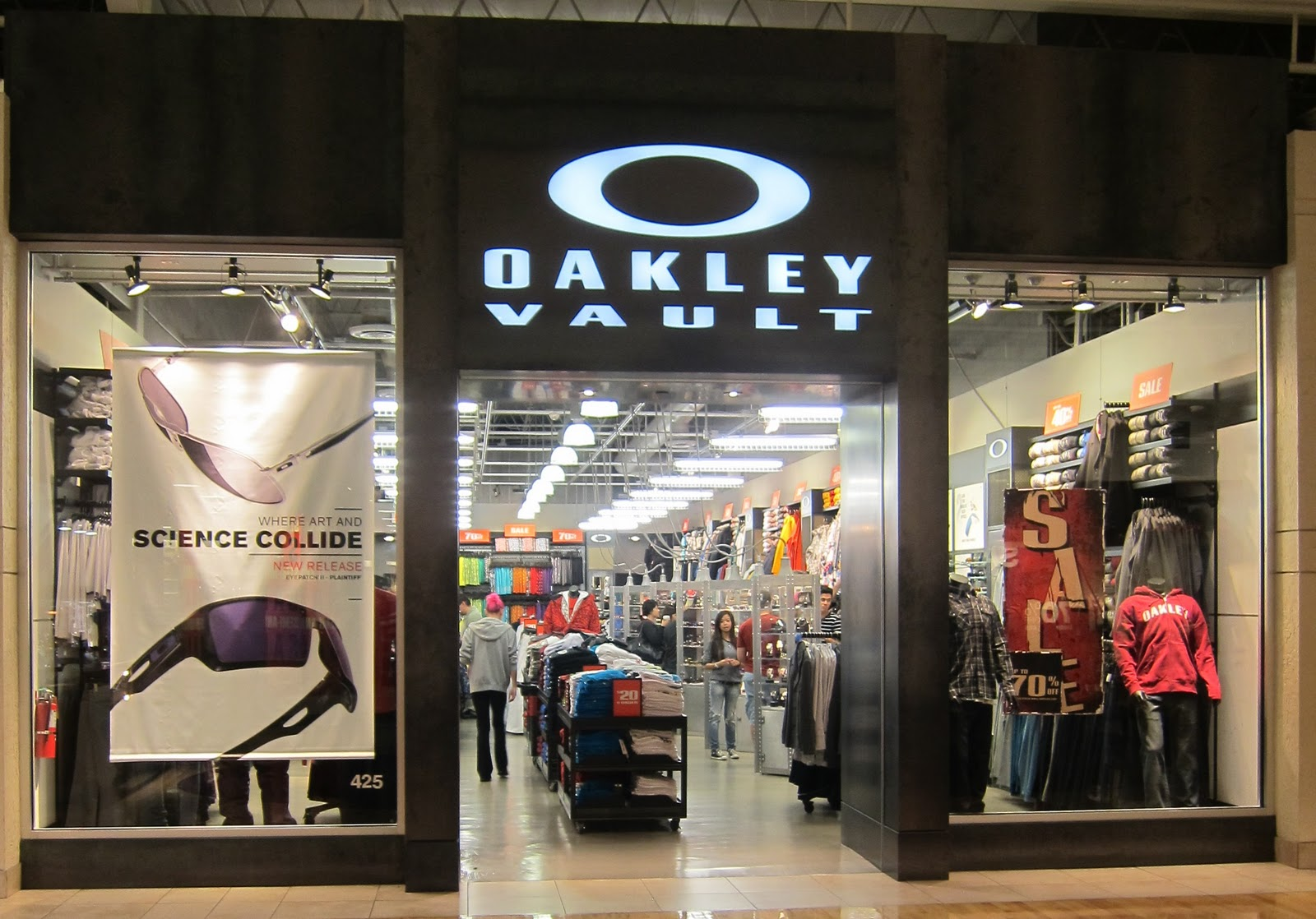 oakley outlet miami