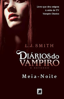 DIÁRIOS DO VAMPIRO - O RETORNO - MEIA-NOITE