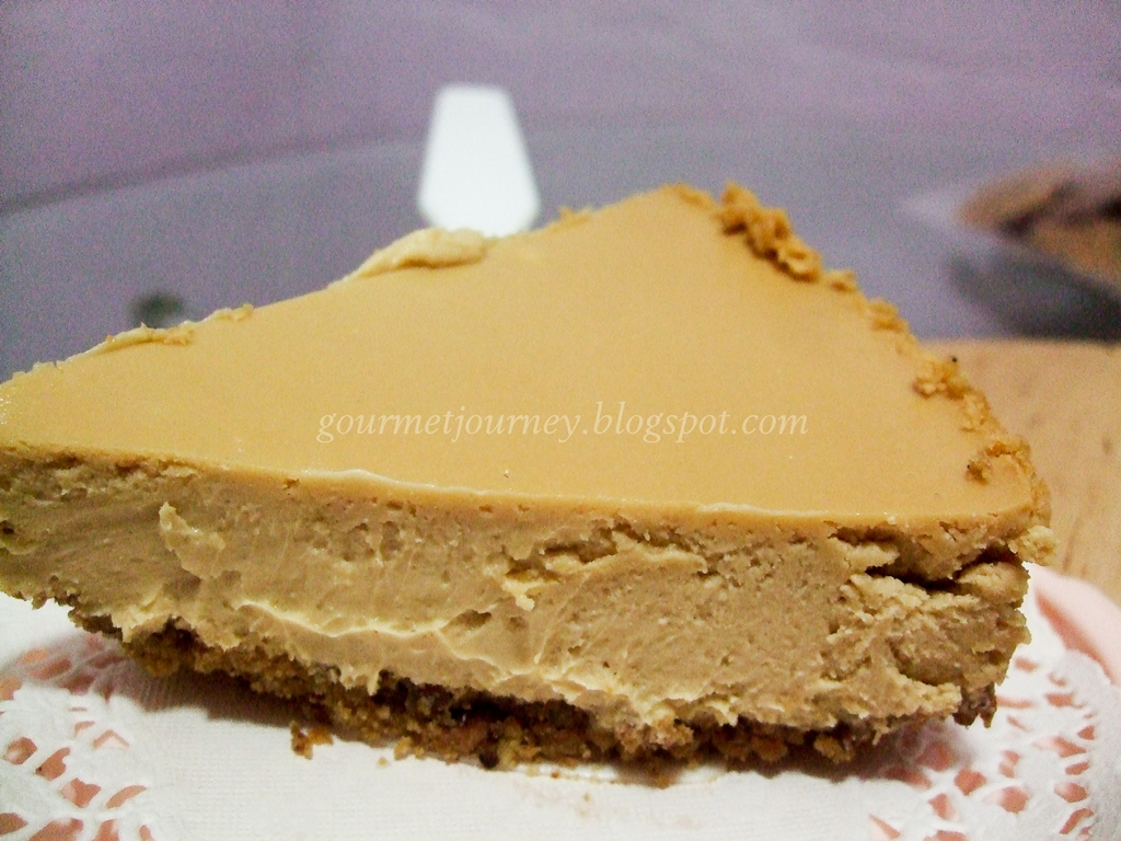 sea salt caramel cheesecake recipe adapted from ultimate cheesecake