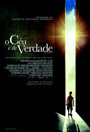 O Céu é de Verdade   BRRip AVI + RMVB Legendado