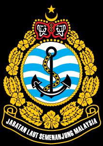 Berdaftar Di Jabatan Laut Malaysia :